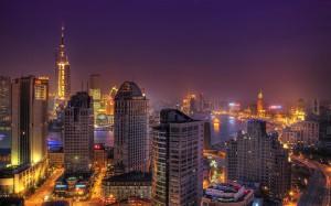 Погода в Шанхае