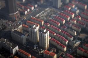 Недвижимость в Шанхае