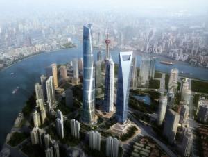 Что купить в Шанхае