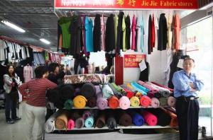 Одежда из Шанхая
