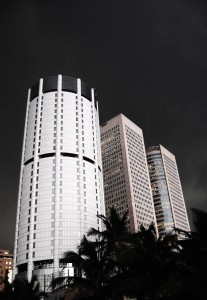 Коломбо, современная столица Шри-Ланки