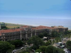 Университеты в Коломбо