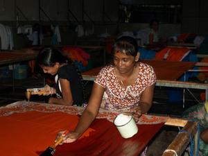 Реремесленные мастерские в Матаре
