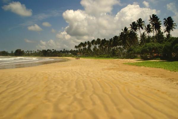 Пляжи Велигама, Шри-Ланка
