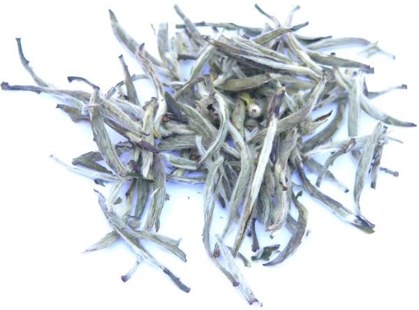 Белый чай на Шри-Ланке